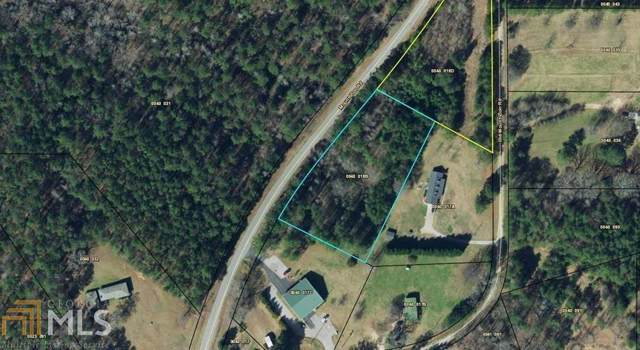 0 Mt Zion Rd Lot 4 And 5, Oxford, GA 30054 (MLS #8724201) :: Athens Georgia Homes