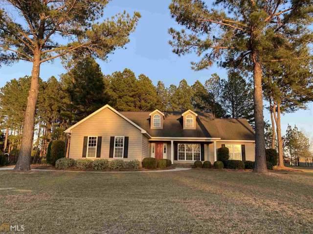 982 Cawana Rd, Statesboro, GA 30458 (MLS #8724209) :: RE/MAX Eagle Creek Realty