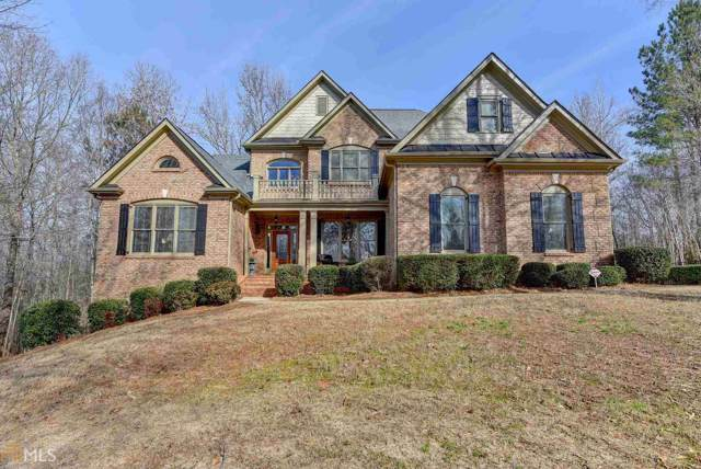 2736 Roller Mill Dr, Jefferson, GA 30549 (MLS #8724251) :: Buffington Real Estate Group