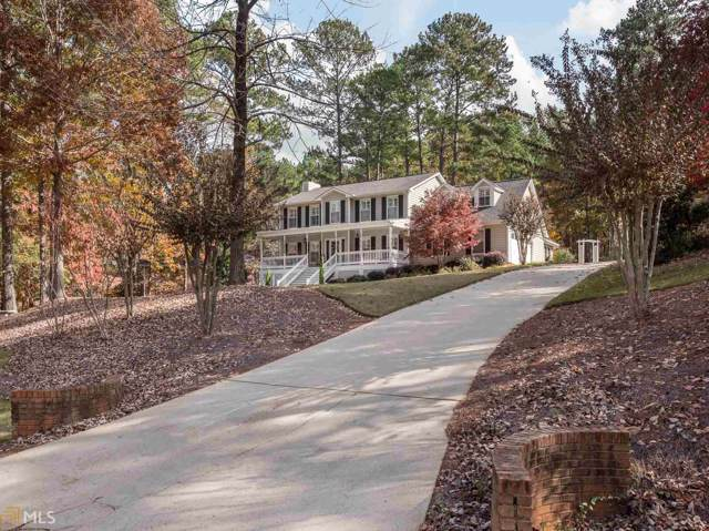 370 Countryside Drive, Mcdonough, GA 30252 (MLS #8724254) :: Tim Stout and Associates