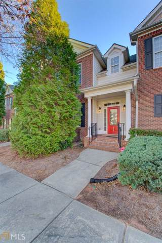 200 Camford Stone Path, Fayetteville, GA 30214 (MLS #8724260) :: Athens Georgia Homes