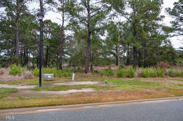 Lot 2 Jerico Marsh Rd., Midway, GA 31320 (MLS #8724262) :: RE/MAX Eagle Creek Realty