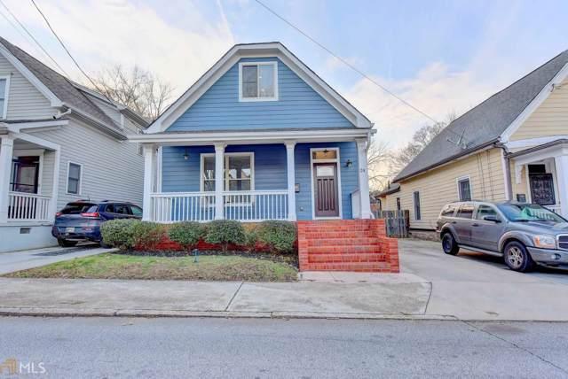 24 Howell Street, Atlanta, GA 30312 (MLS #8724266) :: Community & Council