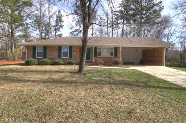 116 Dunwoody, Griffin, GA 30223 (MLS #8724274) :: Buffington Real Estate Group