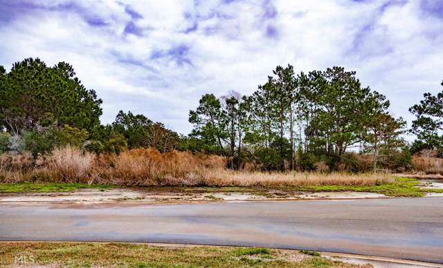 Lot 46 Laughing Gull Hideaway Rd, Midway, GA 31320 (MLS #8724283) :: RE/MAX Eagle Creek Realty