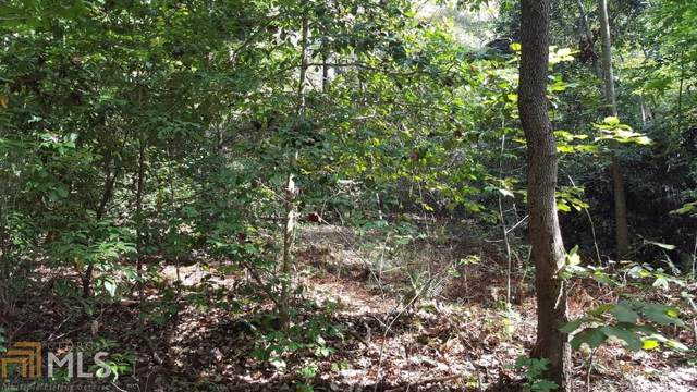 0 Ross Dr, Mineral Bluff, GA 30559 (MLS #8724286) :: Buffington Real Estate Group