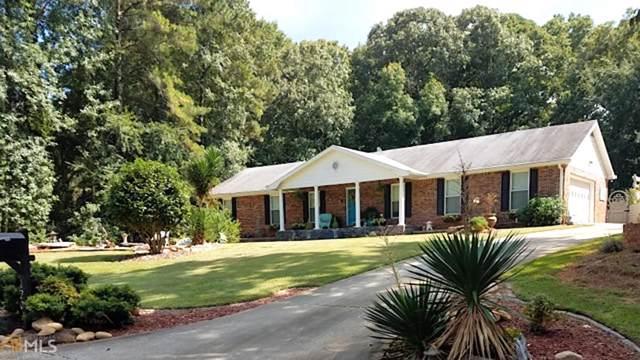 120 Aspen Way, Fayetteville, GA 30214 (MLS #8724288) :: Athens Georgia Homes