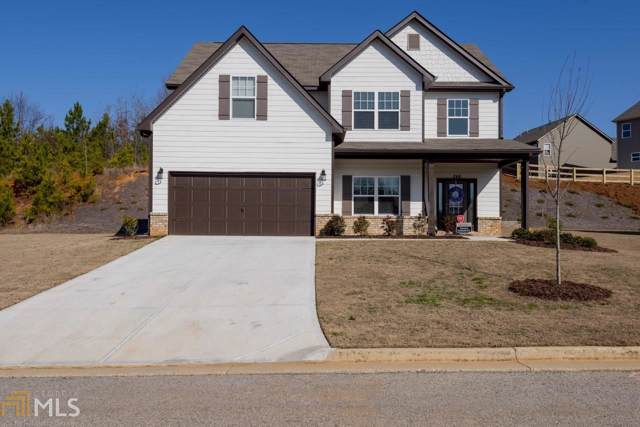 246 Camden Lake Dr, Villa Rica, GA 30180 (MLS #8724290) :: Bonds Realty Group Keller Williams Realty - Atlanta Partners