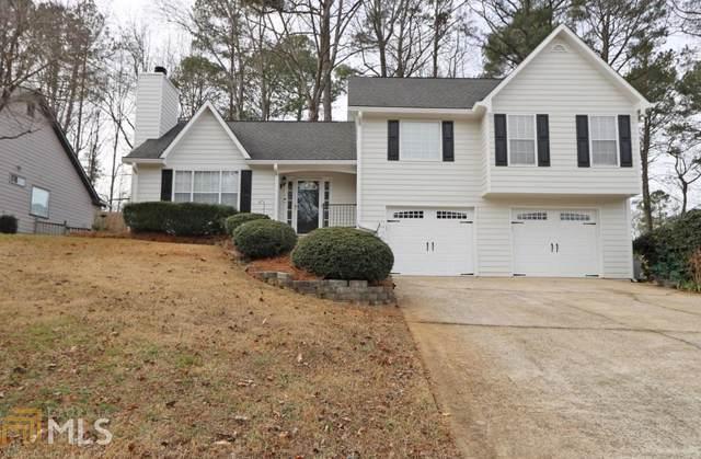 439 Rose Creek Place, Woodstock, GA 30189 (MLS #8724311) :: Bonds Realty Group Keller Williams Realty - Atlanta Partners
