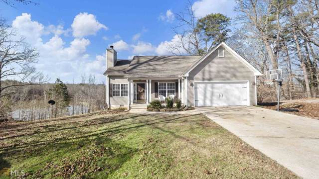 53 Tyler, Jefferson, GA 30549 (MLS #8724314) :: Anita Stephens Realty Group