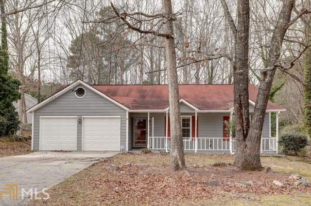5771 Longbow Drive, Stone Mountain, GA 30087 (MLS #8724342) :: Buffington Real Estate Group