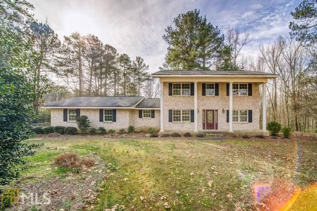 208 Milam Road, Fayetteville, GA 30214 (MLS #8724355) :: Athens Georgia Homes