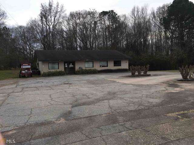 937 W Harris St, Pine Mountain, GA 31822 (MLS #8724366) :: Rettro Group