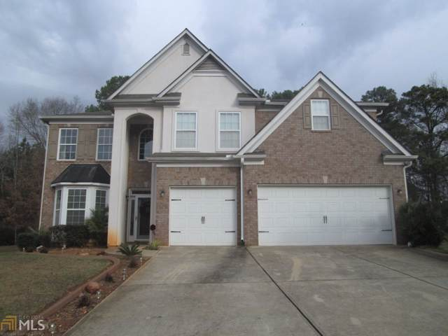 2404 Mcintosh Dr, Locust Grove, GA 30248 (MLS #8724369) :: Bonds Realty Group Keller Williams Realty - Atlanta Partners