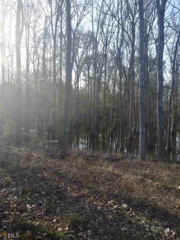 0 Oldd 80, Millen, GA 30442 (MLS #8724389) :: RE/MAX Eagle Creek Realty