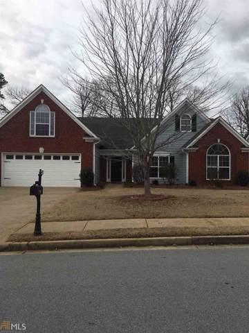 840 Charles Hall Dr, Dacula, GA 30019 (MLS #8724395) :: Buffington Real Estate Group