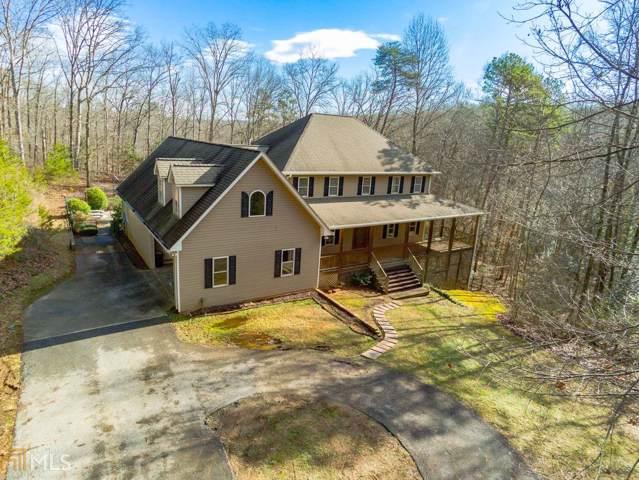 875 Singing Hills Dr, Clarkesville, GA 30523 (MLS #8724399) :: Buffington Real Estate Group
