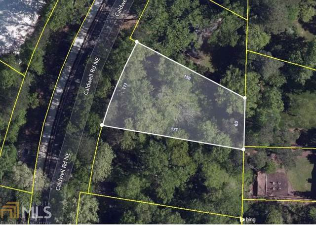 2685 Caldwell Rd, Brookhaven, GA 30319 (MLS #8724400) :: Tommy Allen Real Estate