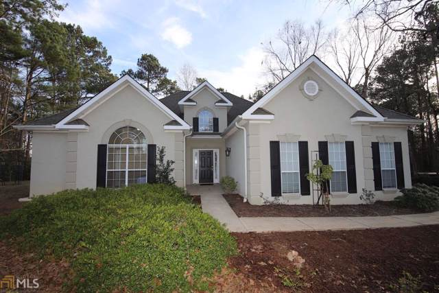 173 Wellington Dr, Lagrange, GA 30240 (MLS #8724401) :: Tommy Allen Real Estate