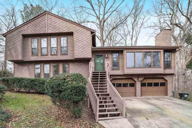 200 Saint Simons Cv, Lawrenceville, GA 30044 (MLS #8724403) :: Tommy Allen Real Estate