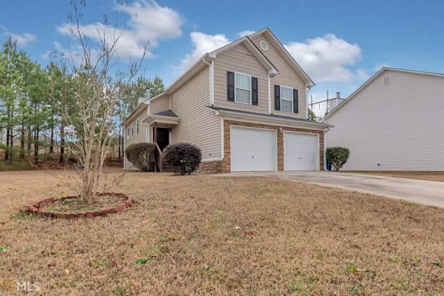 5701 Castlebrook Drive, Douglasville, GA 30134 (MLS #8724412) :: Tommy Allen Real Estate