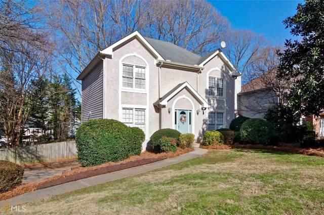 2210 Morning Ct, Acworth, GA 30102 (MLS #8724419) :: Buffington Real Estate Group