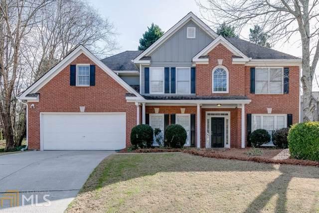 1697 Branch Creek Cove, Lawrenceville, GA 30043 (MLS #8724422) :: Buffington Real Estate Group