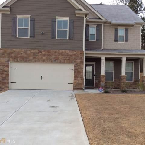 6581 Bluffview Dr, Douglasville, GA 30134 (MLS #8724424) :: Buffington Real Estate Group