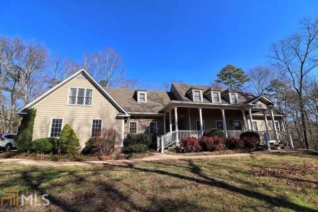508 Cove Lake Dr, Marble Hill, GA 30148 (MLS #8724433) :: Bonds Realty Group Keller Williams Realty - Atlanta Partners
