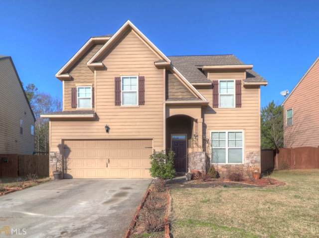 4775 Fourth Rail Ln, Cumming, GA 30040 (MLS #8724450) :: John Foster - Your Community Realtor