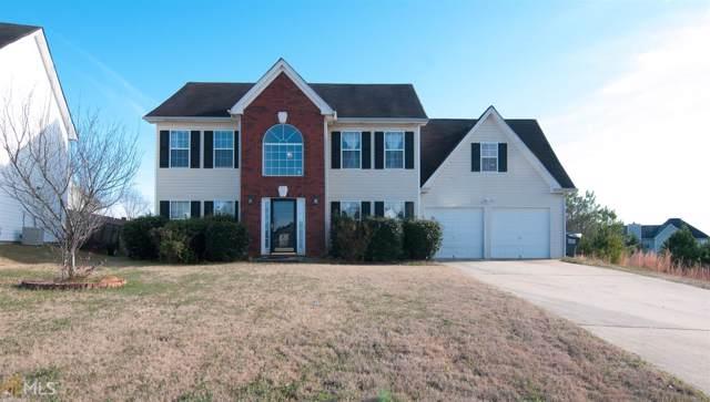 70 Grayson, Covington, GA 30016 (MLS #8724479) :: Athens Georgia Homes