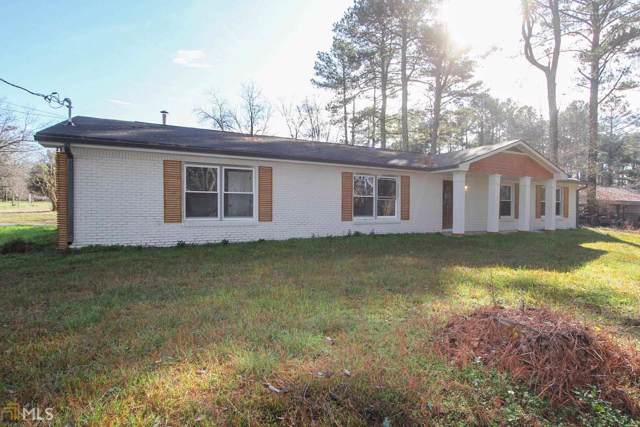 3690 Klondike Rd, Lithonia, GA 30038 (MLS #8724494) :: Team Cozart
