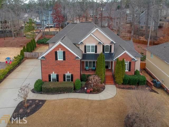 5506 Cathers Creek Dr, Powder Springs, GA 30127 (MLS #8724498) :: Buffington Real Estate Group