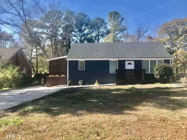 1973 Don Juan Ln, Decatur, GA 30032 (MLS #8724528) :: RE/MAX Eagle Creek Realty