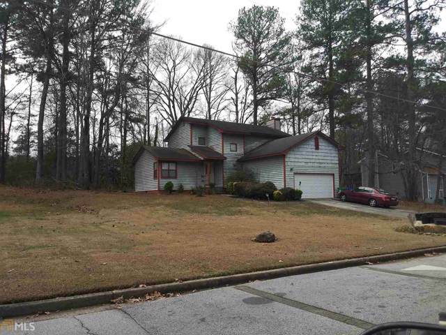5017 Gracehill, Lithonia, GA 30038 (MLS #8724537) :: RE/MAX Eagle Creek Realty