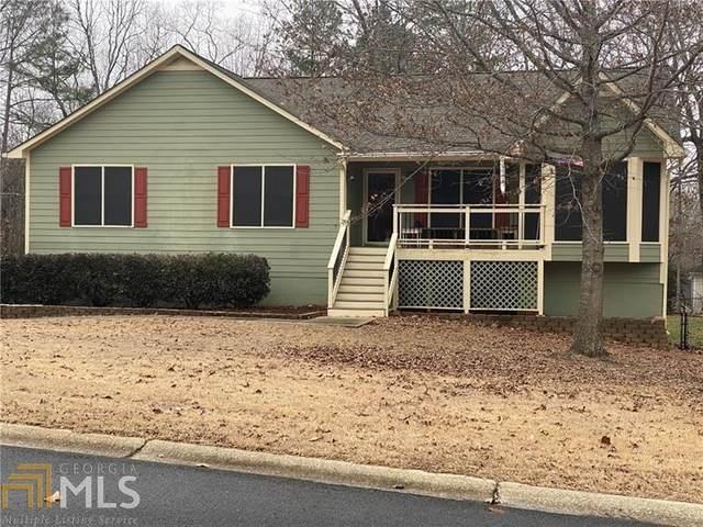 26 Bethnal Way, Douglasville, GA 30134 (MLS #8724545) :: Buffington Real Estate Group