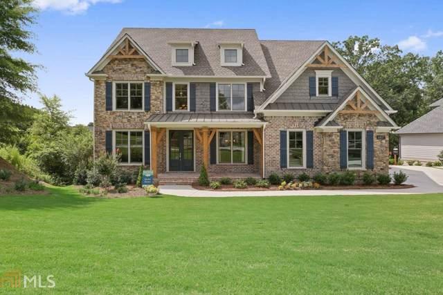 6710 Winding Canyon Rd, Flowery Branch, GA 30542 (MLS #8724556) :: Buffington Real Estate Group