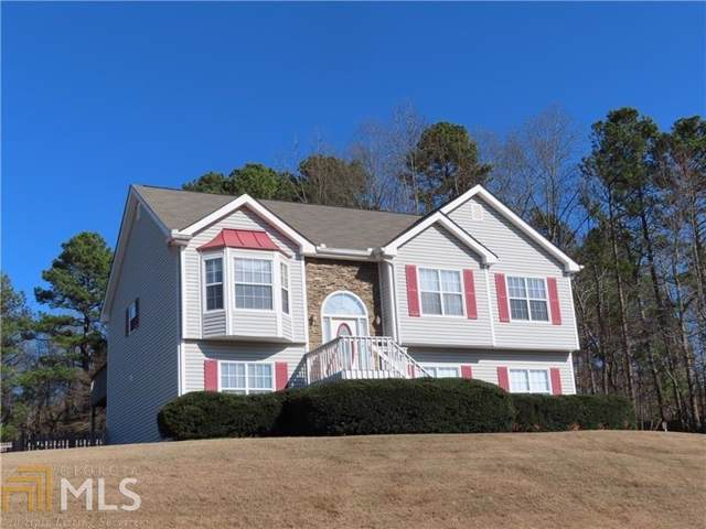 3845 Byrnwycke Dr, Buford, GA 30519 (MLS #8724566) :: Buffington Real Estate Group