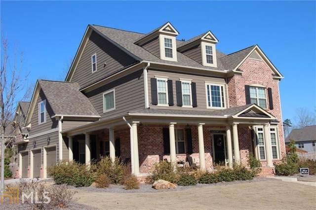 1295 Chipmunk Forest Chase, Powder Springs, GA 30127 (MLS #8724576) :: Buffington Real Estate Group