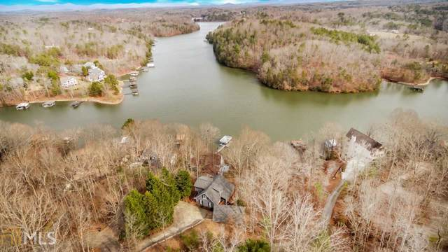 48 Chestatee View Pl, Dawsonville, GA 30534 (MLS #8724591) :: Buffington Real Estate Group