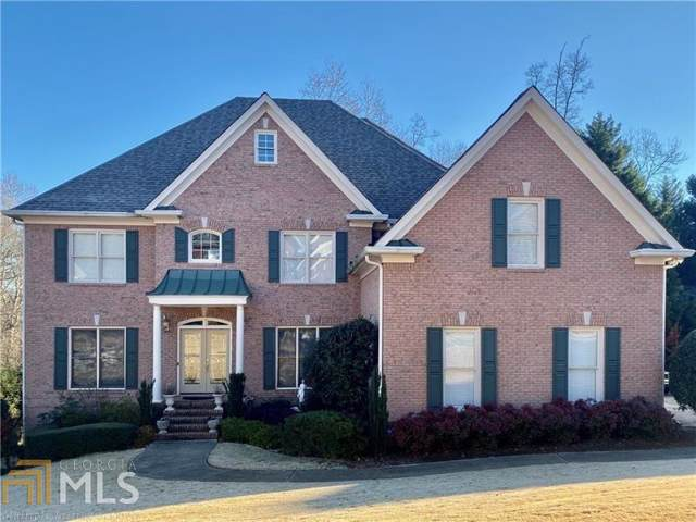 3919 Bennigan Ln, Duluth, GA 30097 (MLS #8724617) :: Keller Williams Realty Atlanta Partners