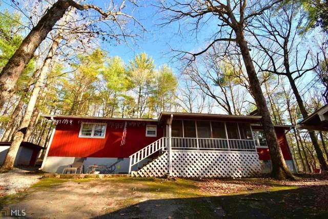 4671 Laurel Lodge, Clarkesville, GA 30523 (MLS #8724618) :: Anita Stephens Realty Group