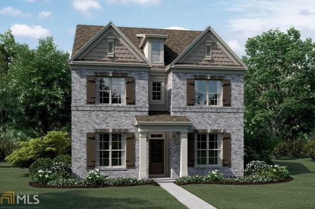 4872 Miller Ridge Blvd, Buford, GA 30518 (MLS #8724627) :: Anita Stephens Realty Group