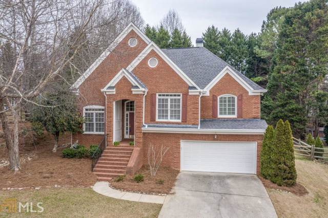 5955 Waterford Pl, Suwanee, GA 30024 (MLS #8724648) :: HergGroup Atlanta