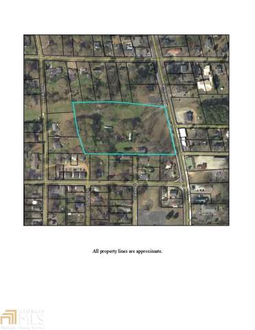640 N Tennessee St, Cartersville, GA 30120 (MLS #8724649) :: Buffington Real Estate Group