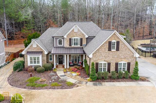 6387 Farmview Dr, Acworth, GA 30101 (MLS #8724653) :: The Realty Queen Team