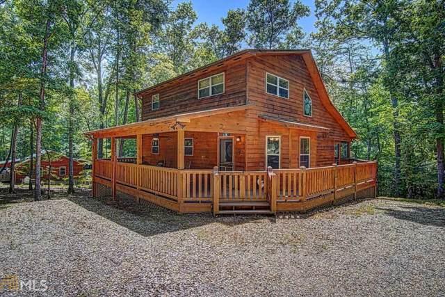 206 Zachary Ln, Blairsville, GA 30512 (MLS #8724658) :: John Foster - Your Community Realtor