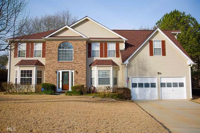 3907 Creek Shoals Ct, Ellenwood, GA 30294 (MLS #8724660) :: Athens Georgia Homes