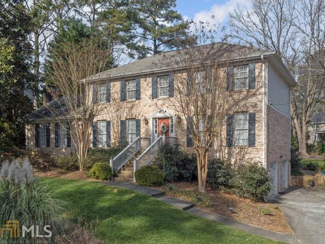 4413 Dunriver Dr, Lilburn, GA 30047 (MLS #8724671) :: Buffington Real Estate Group