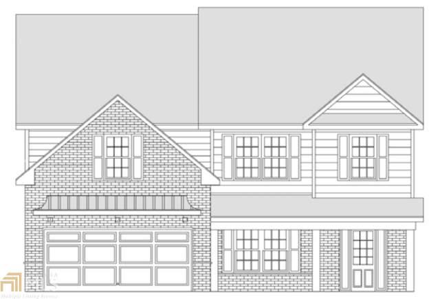 500 Ankara Ct, Fairburn, GA 30213 (MLS #8724677) :: Bonds Realty Group Keller Williams Realty - Atlanta Partners
